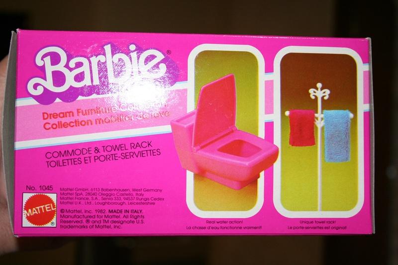 barbie - accessori barbie vintage Scat_f10