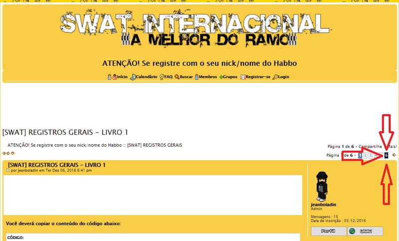 TUTORIAL DE COMO ACHAR UM FUNCIONÁRIO Pagina12
