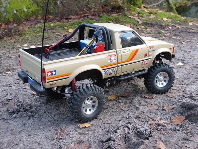 Toyota Hilux Highlift Tamiya Img_0010