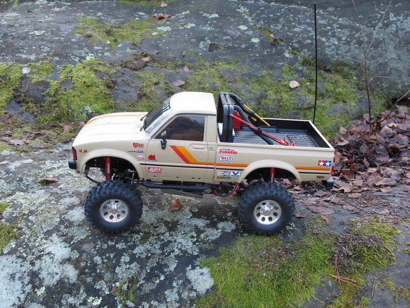 Toyota Hilux Highlift Tamiya Img_0012