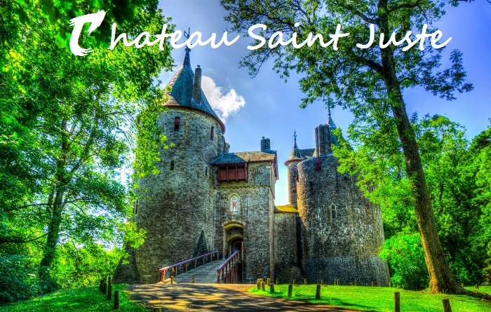 Château Saint Juste