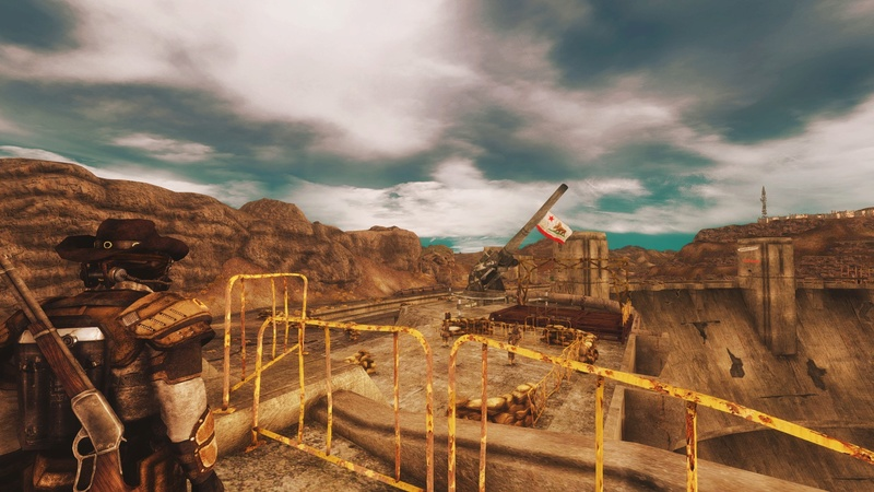 What's Your Preferred New Vegas Graphical Setup? 22380_96