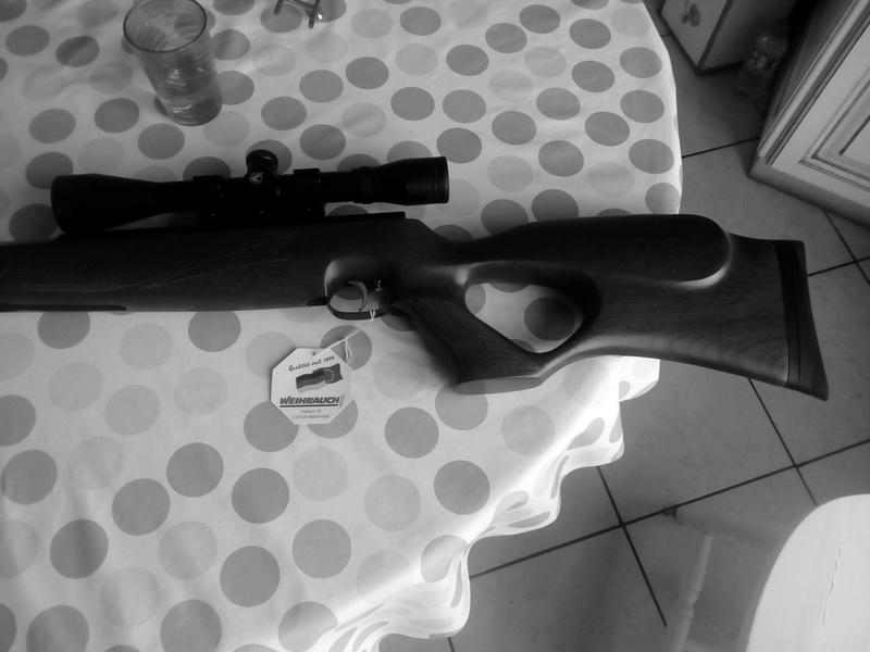 Une carabine Weihrauch  Wheir_11