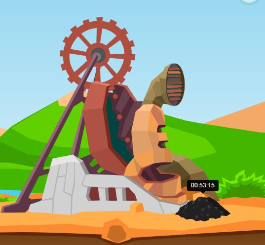Coal-Mine.io  Шахта игра за биткоин. ОТЗЫВЫ Coal10