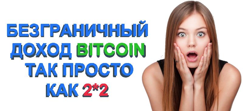 Как и где заработать Биткоин (bitcoin)