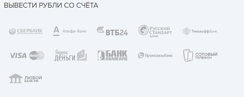 Как купить биткоин и обменять на рубли с выгодой. Matbea10