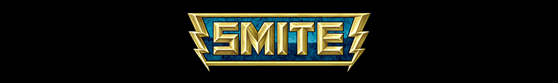 Clan Oficial de Smite MG