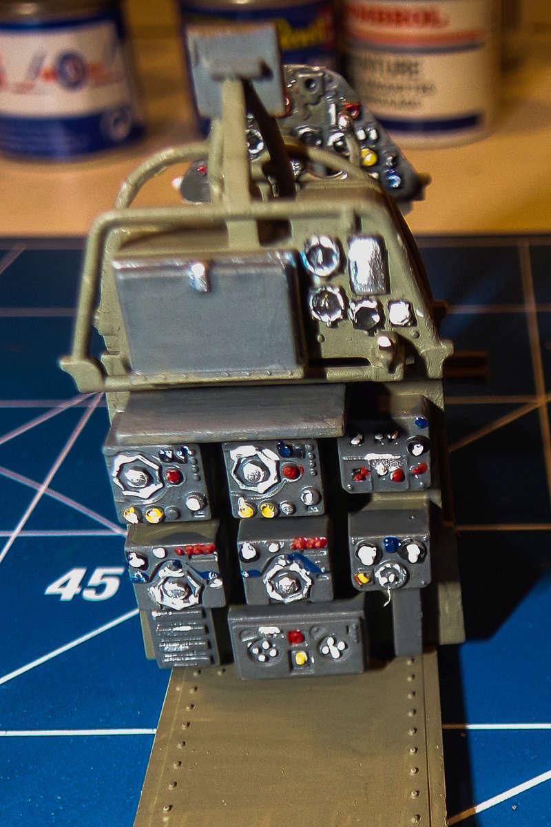 Arado Ar- 196A-3 au 1/32ème de Revell  113_0513