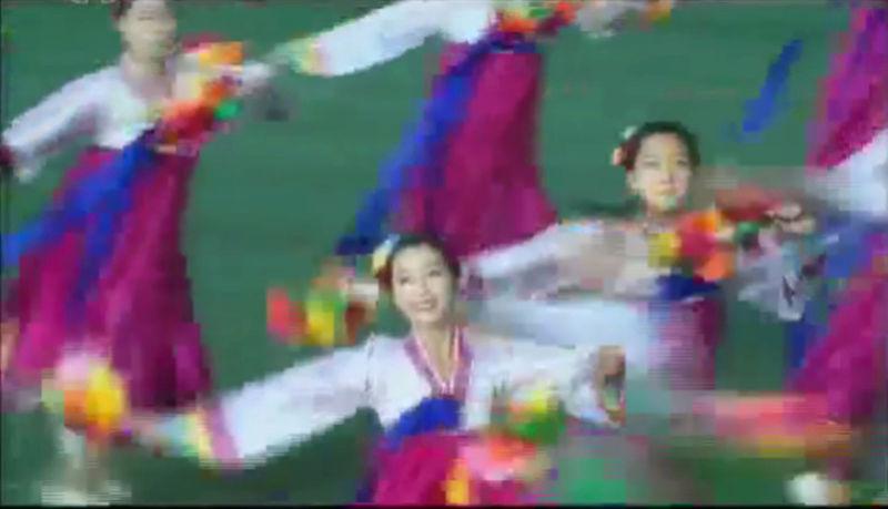 Reise nach Nord-Korea Nknk11