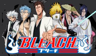 Bleach Brasil RPG