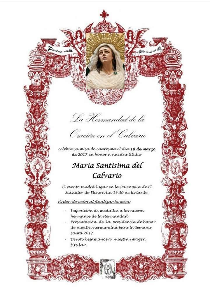 Calvario: Misa de Cuaresma C24_cp10