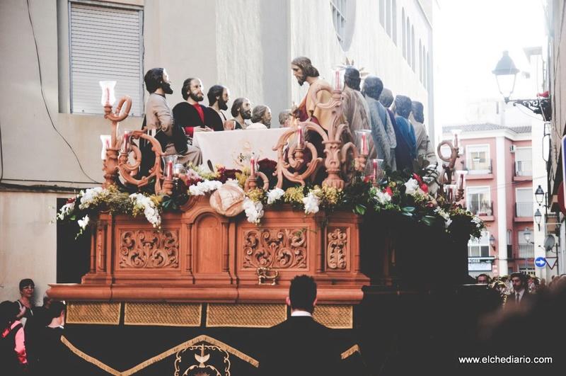 Santa Cena News1610