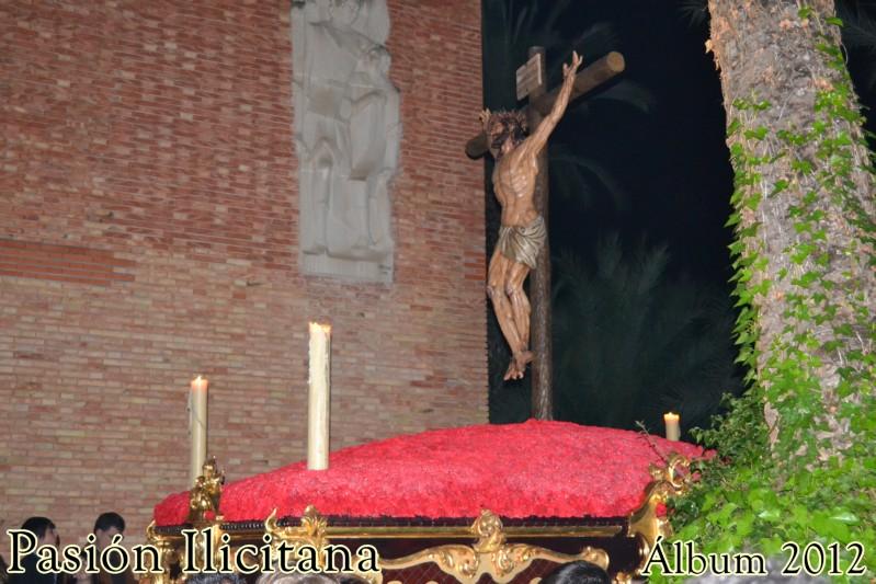 Cristo del Amor S_211
