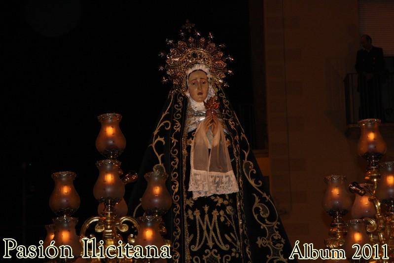 Virgen de los Dolores S_2810