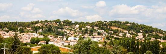 Extranet de la Ville de Sainte-Tulle