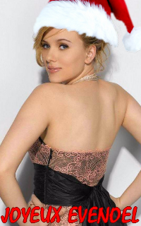 Scarlett Johansson #020 avatars 200*320 pixels - Page 2 Eve_310