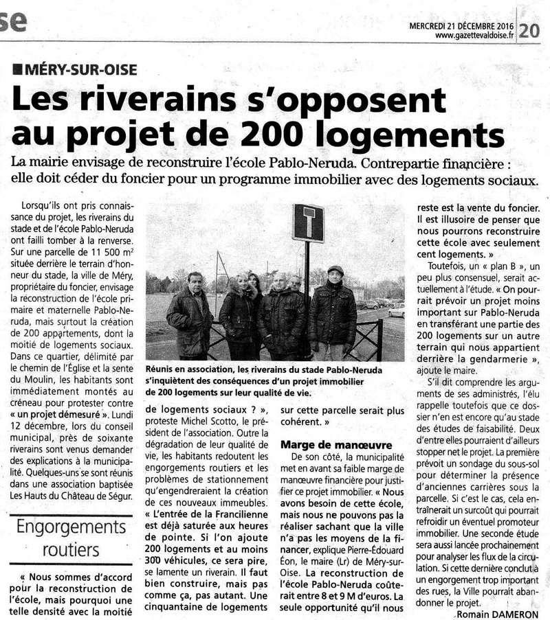 La Gazette (article du 21 décembre 2016) La_gaz10