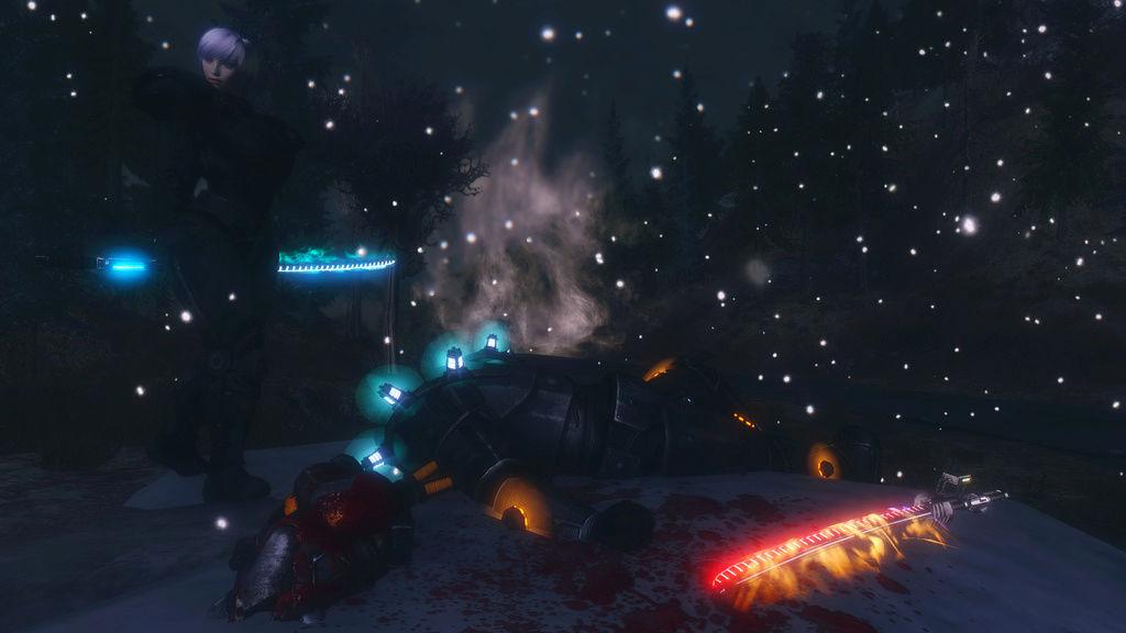 [CONTEST] Winter Wonderland Screenshots Contest 22380_33