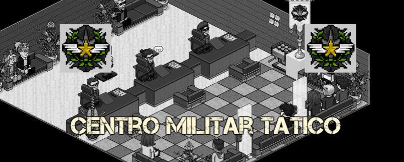 POLÍCIA CMT ® Habbo