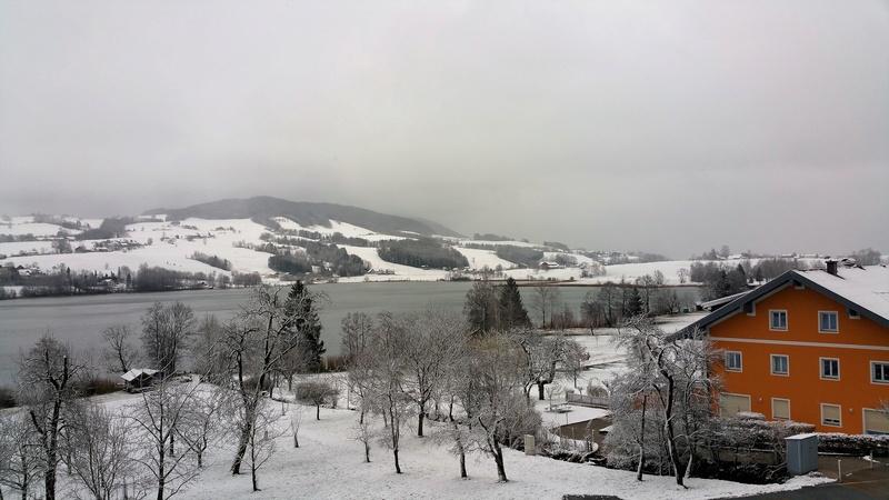 De la neige ! 20150410