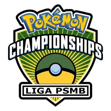Liga Oficial Pokémon Sun e Moon Brasil