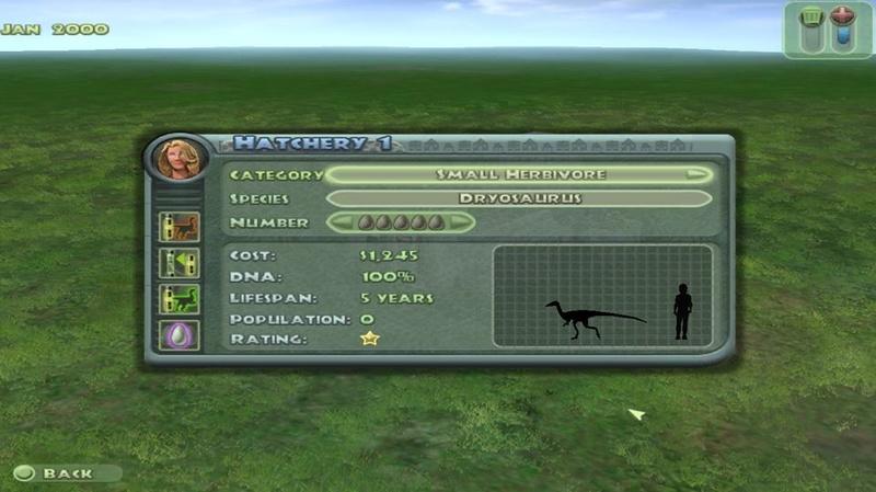 Compsognathus Behavior Edit [Updated 2/09/17] 16003210
