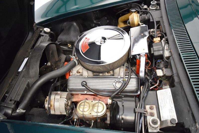 Corvette LT-1 (1971) - Page 6 Used-112