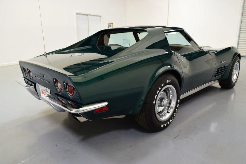 Corvette LT-1 (1971) - Page 6 Used-116