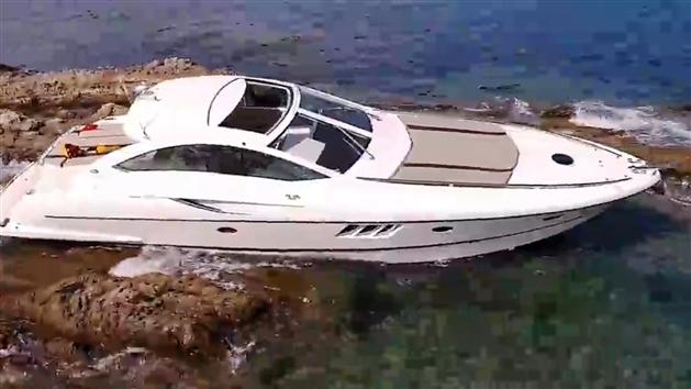 Yacht flybridge au 1/25eme - Page 4 28371210