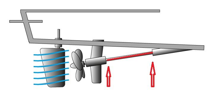 Yacht flybridge au 1/25eme - Page 3 440-pr10