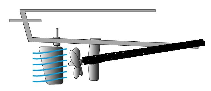 Yacht flybridge au 1/25eme - Page 3 440-pr11