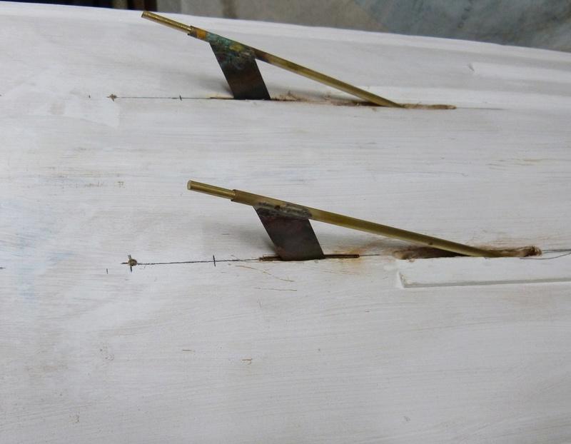 Yacht flybridge au 1/25eme - Page 3 P1070710