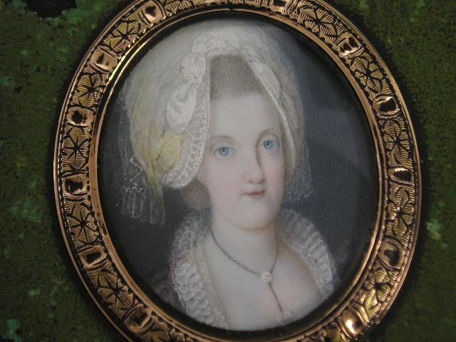 Cheveux de Marie-Antoinette - Page 13 Attent10