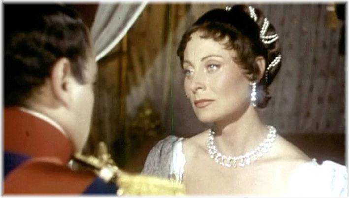 Marie Antoinette avec Michèle Morgan (Delannoy) - Page 10 M_morg10