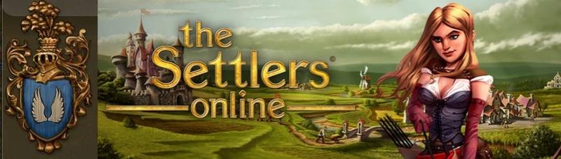 Bienvenue sur le forum Settlers Combat.