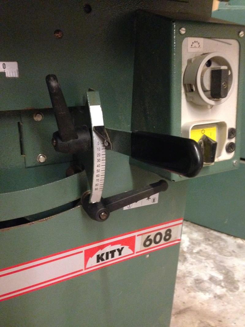 Kity 608 sortie de lame Img_1112