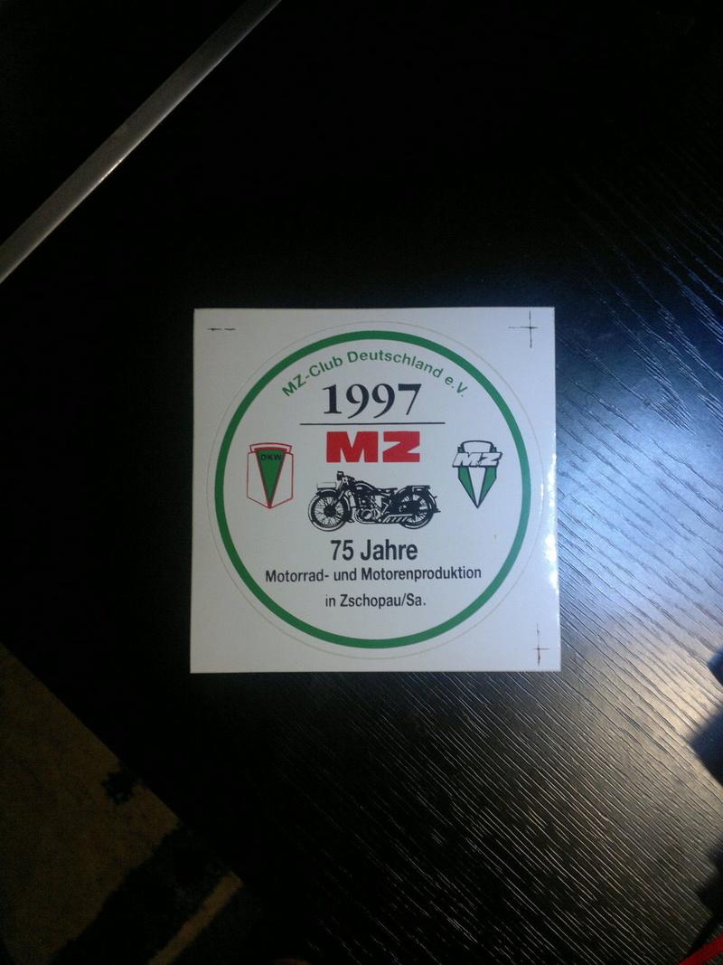 Des Autocollants Pour Décorer Nos MZ 1997_a10