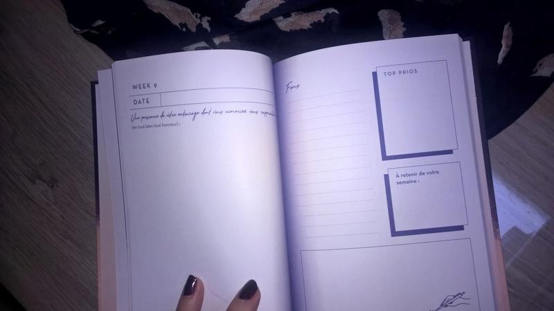 """[Janvier 2017] My Little Box """"Fresh Start Box""""   - Page 2 Wp_20126"""