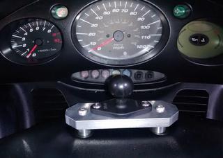 Central GPS Ram Mount Photo010