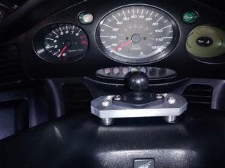 Central GPS Ram Mount Photo011