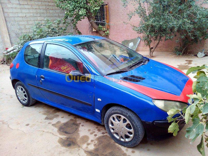 206 XR 1.9D 2001 Photo410