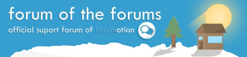 2 - Christmas banner contest  Forumo10