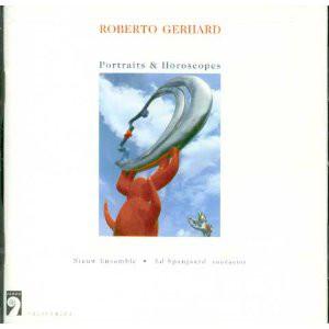 Roberto Gerhard /Portraits et Horoscopes R-316011