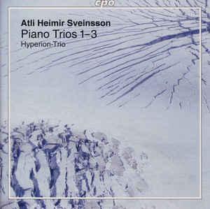 Un compositeur curieux ou un curieux compositeur Atli Heimir Sveinsson R-477111