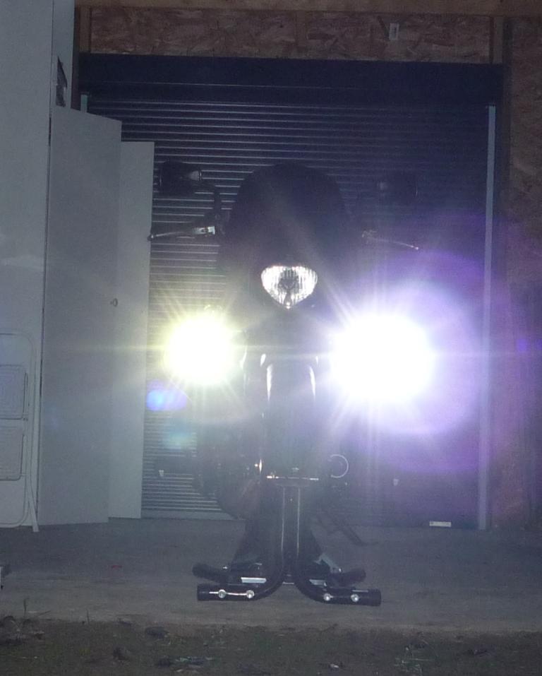 650 S - Ampoules LED P1040913