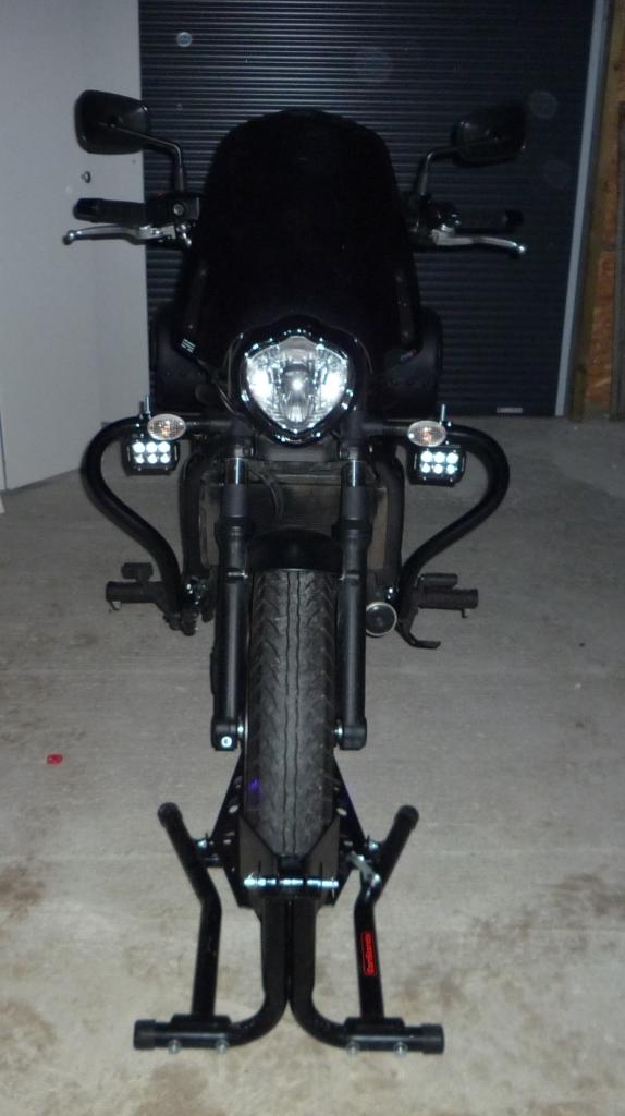 650 S - Ampoules LED P1040914