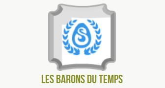 Les Barons du Temps