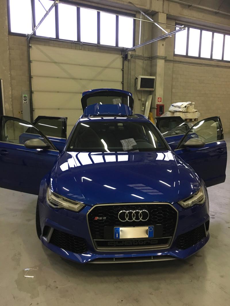 Audi rs6 c7  Img_0412