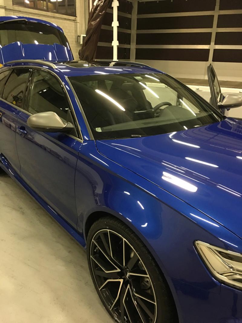 Audi rs6 c7  Img_0418