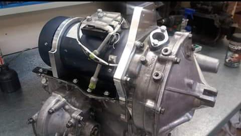 Moteur A-Serie Electrique? 48273110
